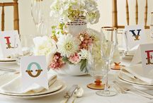 Wedding Ideas / Celebrate and support the happy couple with tips from Hallmark writers.