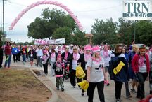 Wichita Falls Race for the Cure / Wichita Falls Race for the Cure / by Times Record News