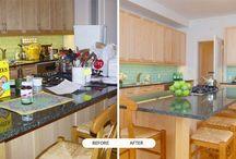 Home Staging / Lakásfelkészítés eladásra