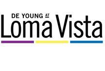 De Young at Loma Vista
