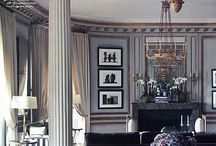 Neo - Classicism / Neo - Classicism, architecture, decor and furniture
