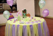 decor birthday