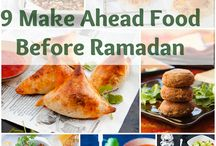 Ramadan meals ideas