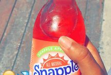 Snapplepartyy