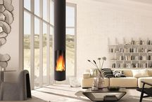 Stoves and Hearths