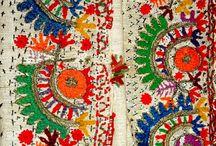 Türk el sanatları