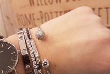 INFINITY & CO JEWELLERY / Jewellery