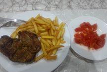 Clasic foods