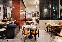 Restaurant Design / by Molly Beeeee