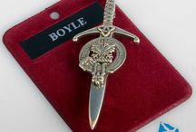 Clan Boyle Products / Boyle Clan Products http://www.scotclans.com/clan-shop/boyle/ - The Boyle clan board is a showcase of products available with the Boyle clan crest or featuring the Boyle tartan. Featuring the best clan products made in Scotland and available from ScotClans the world's largest clan resource and online retailer.