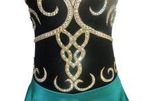Ирландский костюм