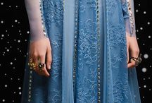 Varrukatega pidulik pikk kleit