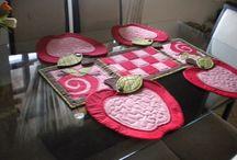 tecido cozinha