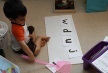 Kids Education / by Allison Musser
