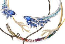 Collar Neckalces / Top Trend Alert: Collar Necklaces