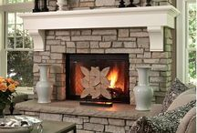 Home ---- fireplaces