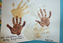 Preschool/MLK