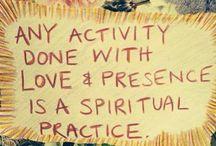Spiritual / Messenger for my Soul