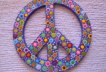 Peace signs / by Faye Lynch