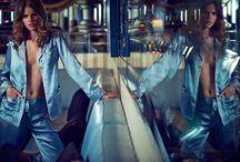 Olivia Von Halle / Imagenes de la firma Olivia Von Halle