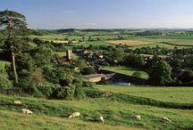 Village Landscapes