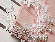 biżuteria koronka