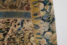Pattern and Textiles