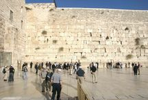 Holy Land- Wailing Wall