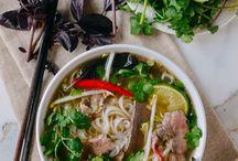 Vietnam Recipe