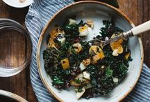 K A L E / A collection of plant-based recipes featuring Kale.
