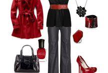 Fashion / by Jocelyn Bellamy