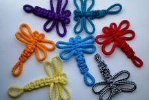 Macrame/Knots