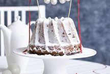 pie & cake