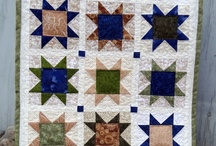 Little Quilts/Wall Hangings