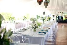 Serena & Rotem's Wedding - Open Table