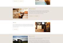 United Studios web design