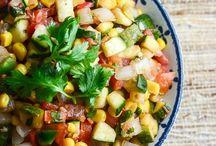 Fantastic Vegetables