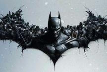 Batman / by Jose Medina