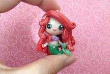 poly clay / by Craftzilla