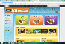 Websites for the kids