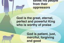Reminders of God