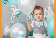 Baby photo ideas / by Christine Applegate Flynn
