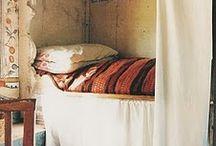 BEDS...CUPBOARD BEDS