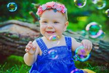 Bobasy / fotografia dziecięca