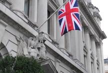Destination Wedding: London / by Kathryn | One to Wed