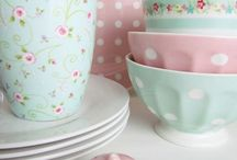 greengate dishes