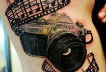Tatto manía
