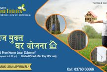 3BHK Flats in Noida / Paramount Emotions is launching the luxurious #3BHK_Flats in Noida Extension. The pollution free atmosphere and the modern amenities make this project the best option for home buyers http://goo.gl/ZK07B0