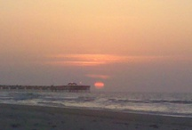 Places I love in the Grand Strand / I just can't get enough of the Grand Strand!  Here are the places I love!