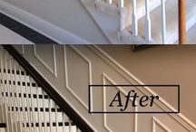 Stairs and Foyers
